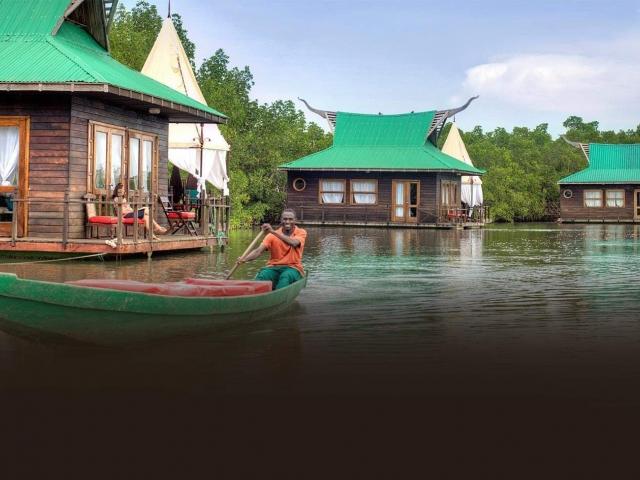 Bosque Cultural Makasutu