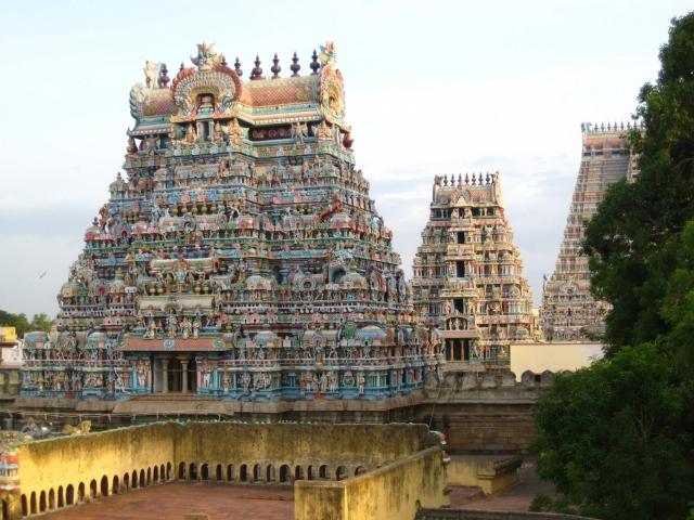 Templo Ranganathaswamy