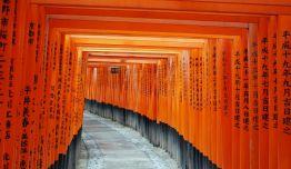 Japón - El Imperio del Sol Naciente