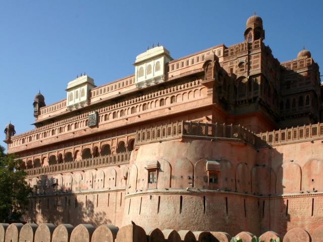 Fuerte de Junagarth