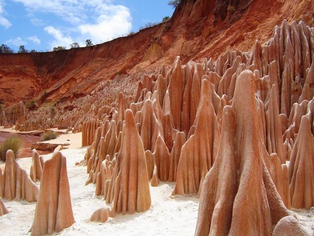Tsingys Rojos de Irodo