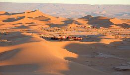 Marruecos - Escapada a Marrakech + Desierto