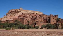 Marruecos - Tour Completo