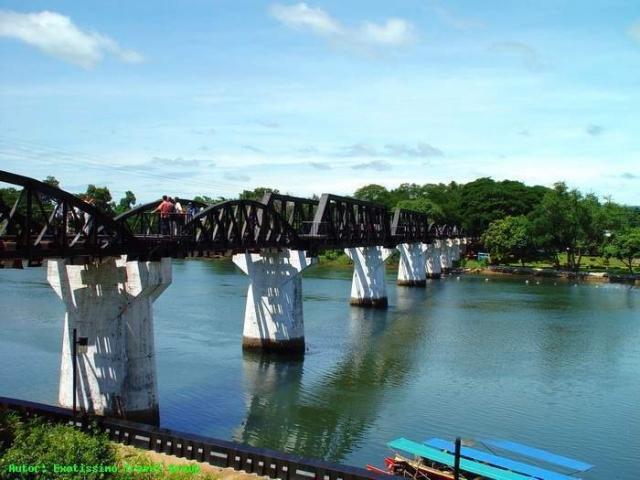 Puente Rio Kwai