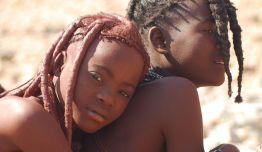 Namibia a tu Aire 4x4 o Moto - Tras los Pasos de Los Himba