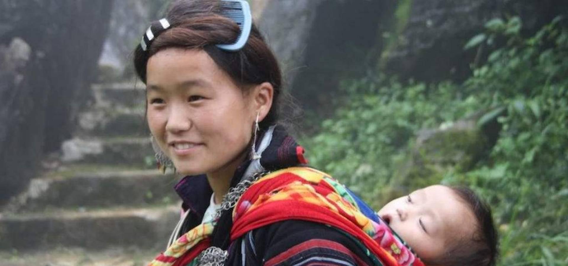 Vietnam - Etnias del Norte al Delta del Mekong