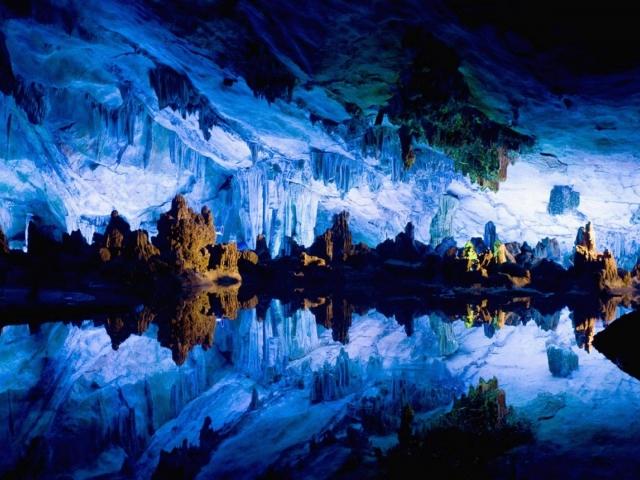 Caverna Guilin