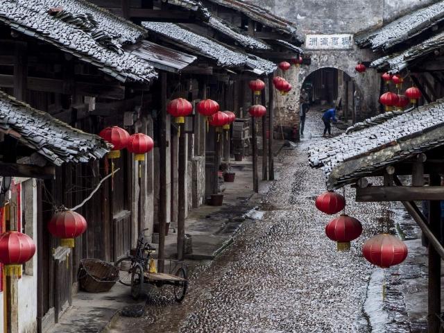 Calle de Daxu