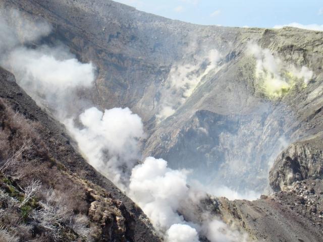 Volcan de Turrialba