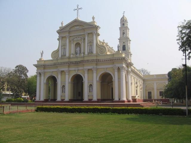Catedral Inmaculada 1