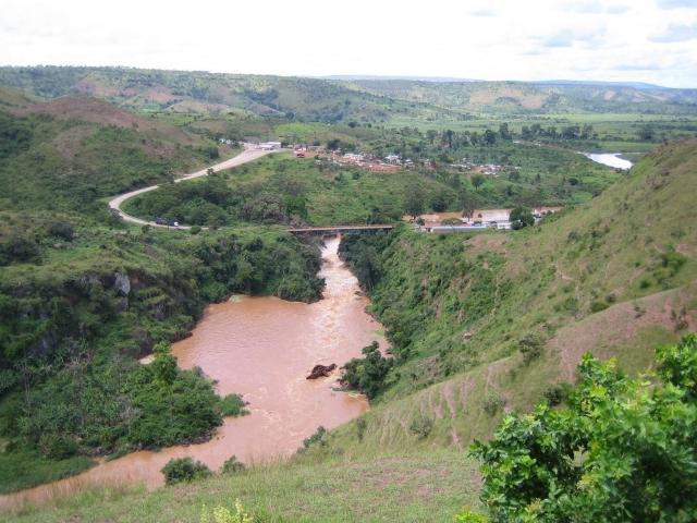 Panoramica del rio