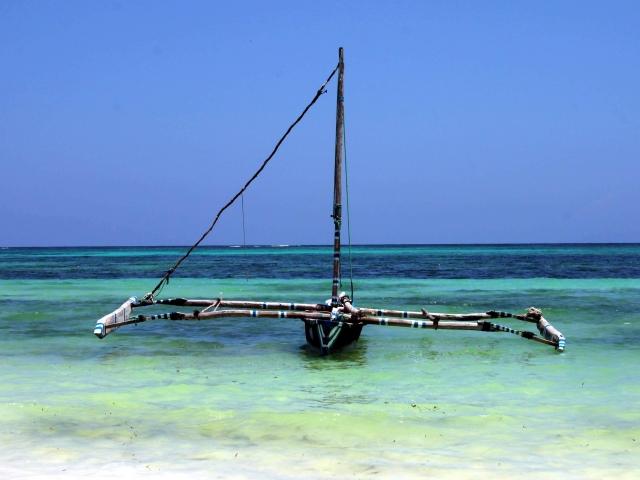 embarcacion tipica