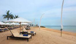 Bali - Hotel Melia Sol Beach House Benoa