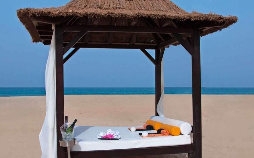 Cabo Verde - Hotel Melia Tortuga Beach Resort & Spa