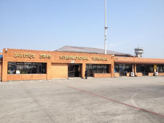 Tribhuvan
