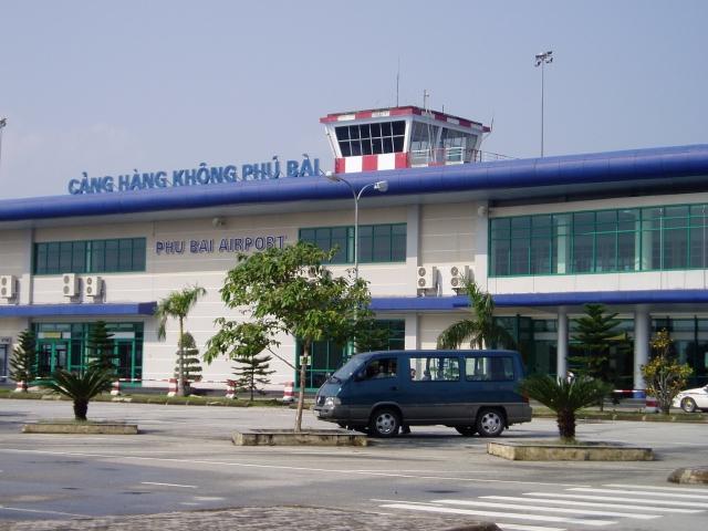 Phu Bai