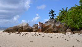 Luna de Miel - Patricia & Josep (Madrid + Barcelona) - Seychelles