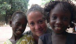 Luna de Miel  - Gambia