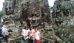 Lola BARQUERO & Cia (Malaga) - Camboya