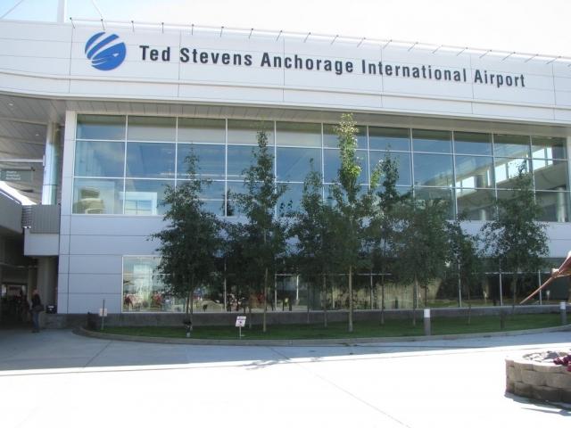 Ted Stevens