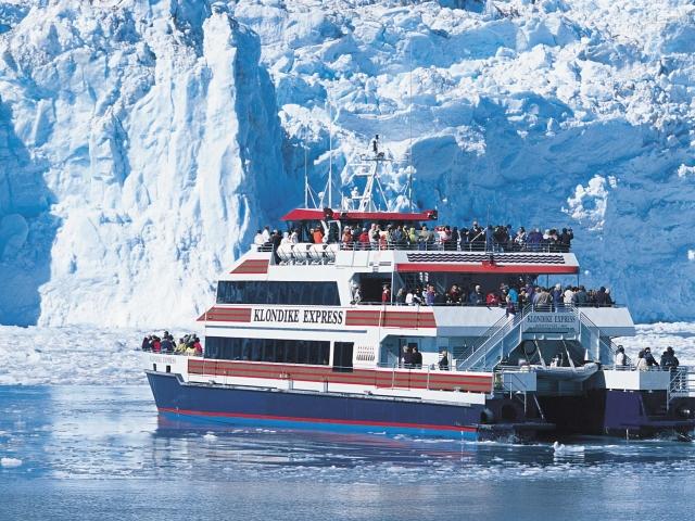 Visitas en barco