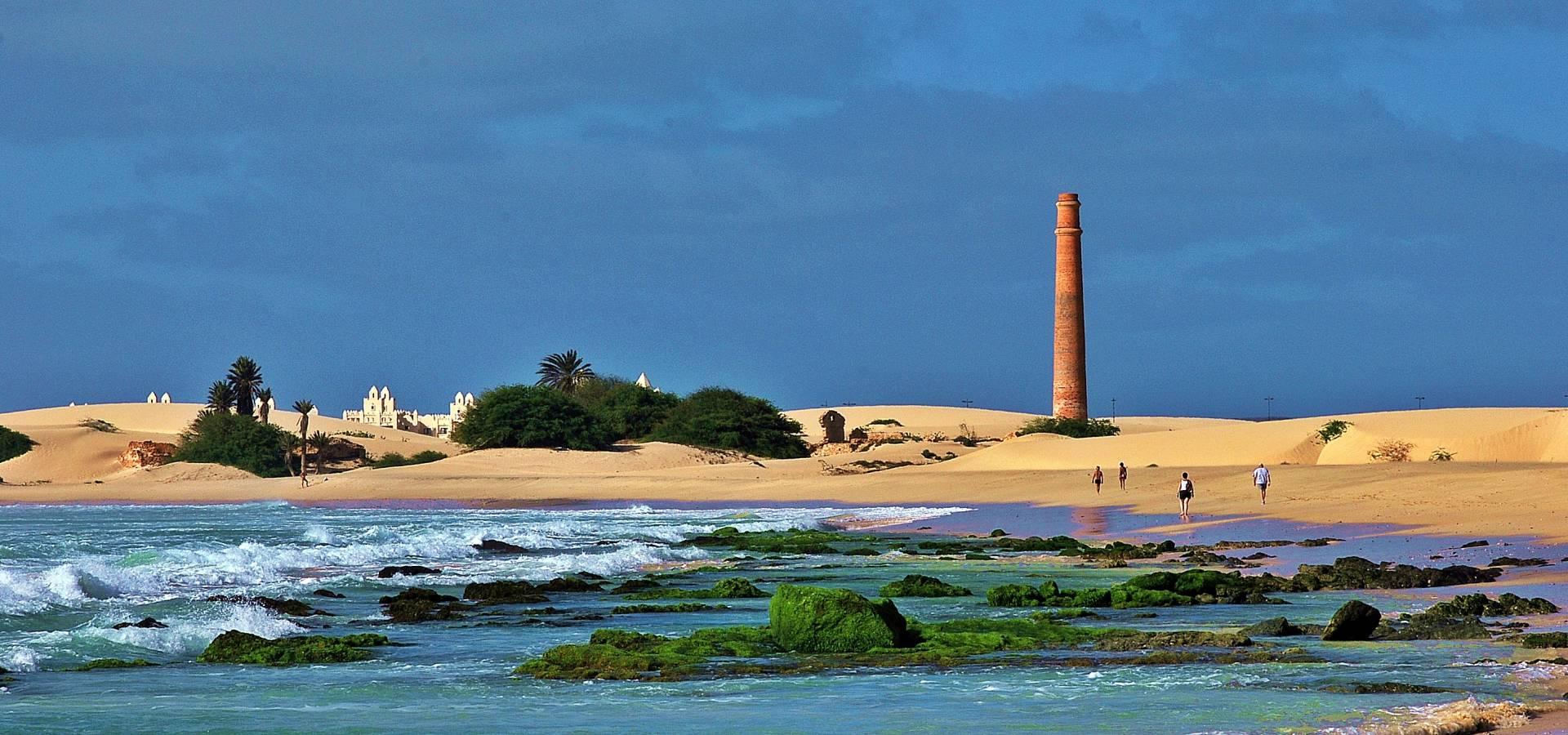 Playa Boavista