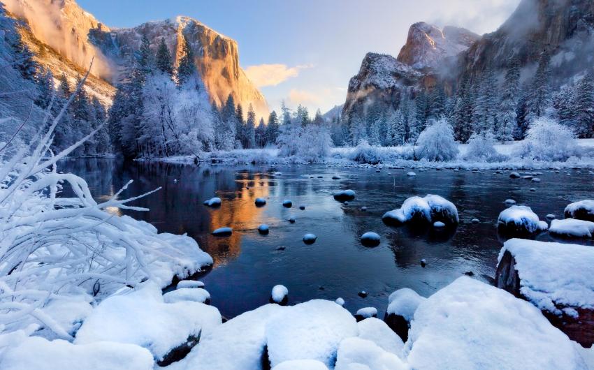 América a tu Aire - Las Vegas + California con Parque Yosemite
