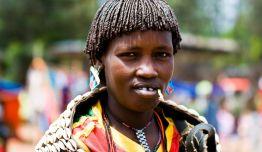 Etiopia - Ruta Sur Tribus del Río Omo