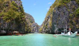 Filipinas - Manila + Playas de Palawan
