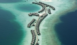 Maldivas - Villas Constance Halaveli