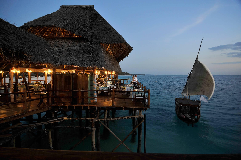 Zanzibar - Hotel Diamonds La Gemma dell´Est
