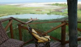 Safari-Vintage: Tanganika en 4x4 + Lago Eyasi