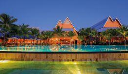 Mauricio - Hotel Beachcomber Le Victoria