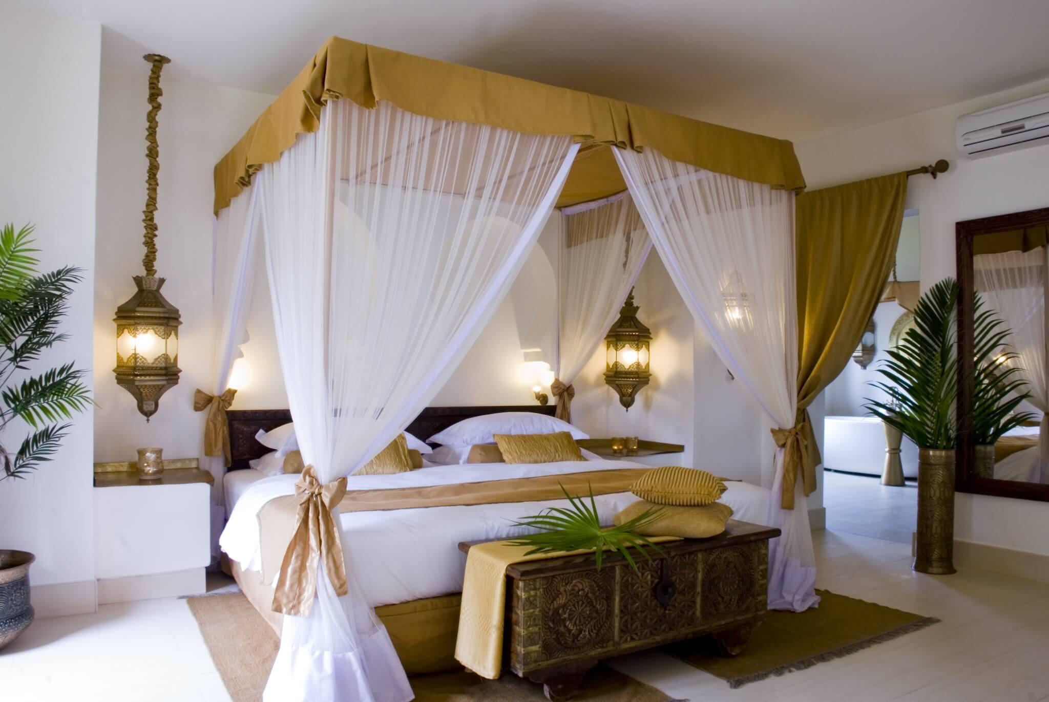Ocean Front Villa - 1 Bedroom