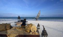 Zanzibar - Villas The Palms Zanzibar