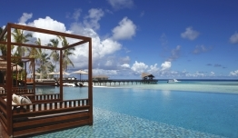 Maldivas - Villas The Residence Maldives by Cenizaro