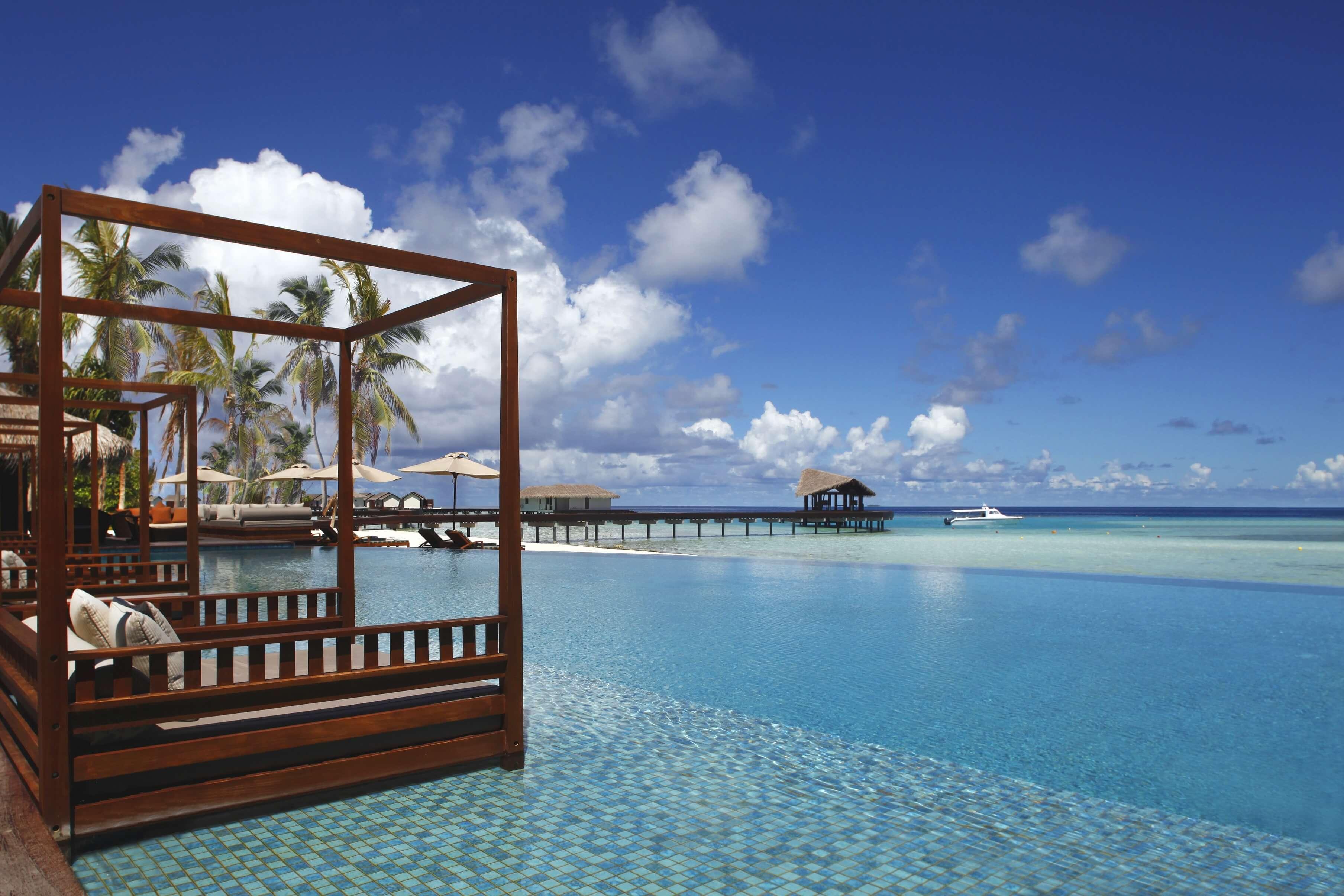Maldivas - Villas The Residence Maldives by Cenizaro