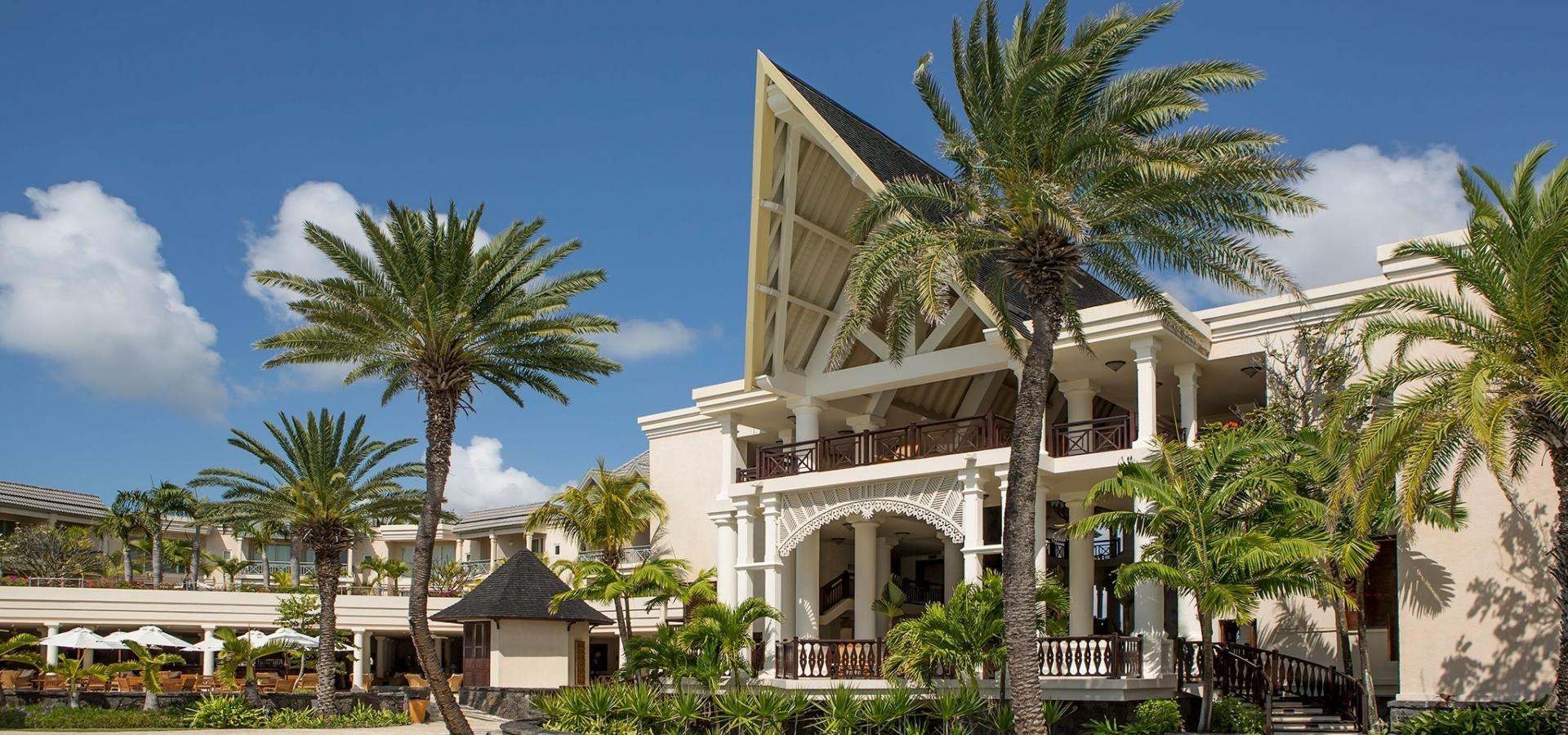 Mauricio - Hotel The Residence Mauritius by Cenizaro