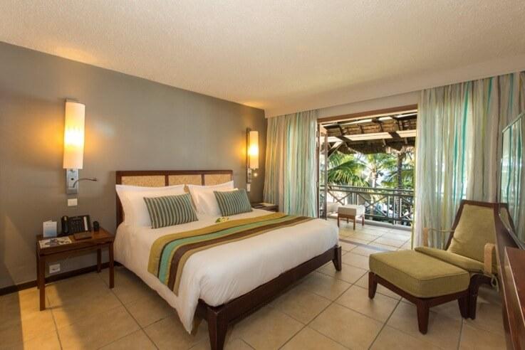 Deluxe Suite Sea-facing Room