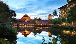 Bali - Hotel Ayodya Resort Bali