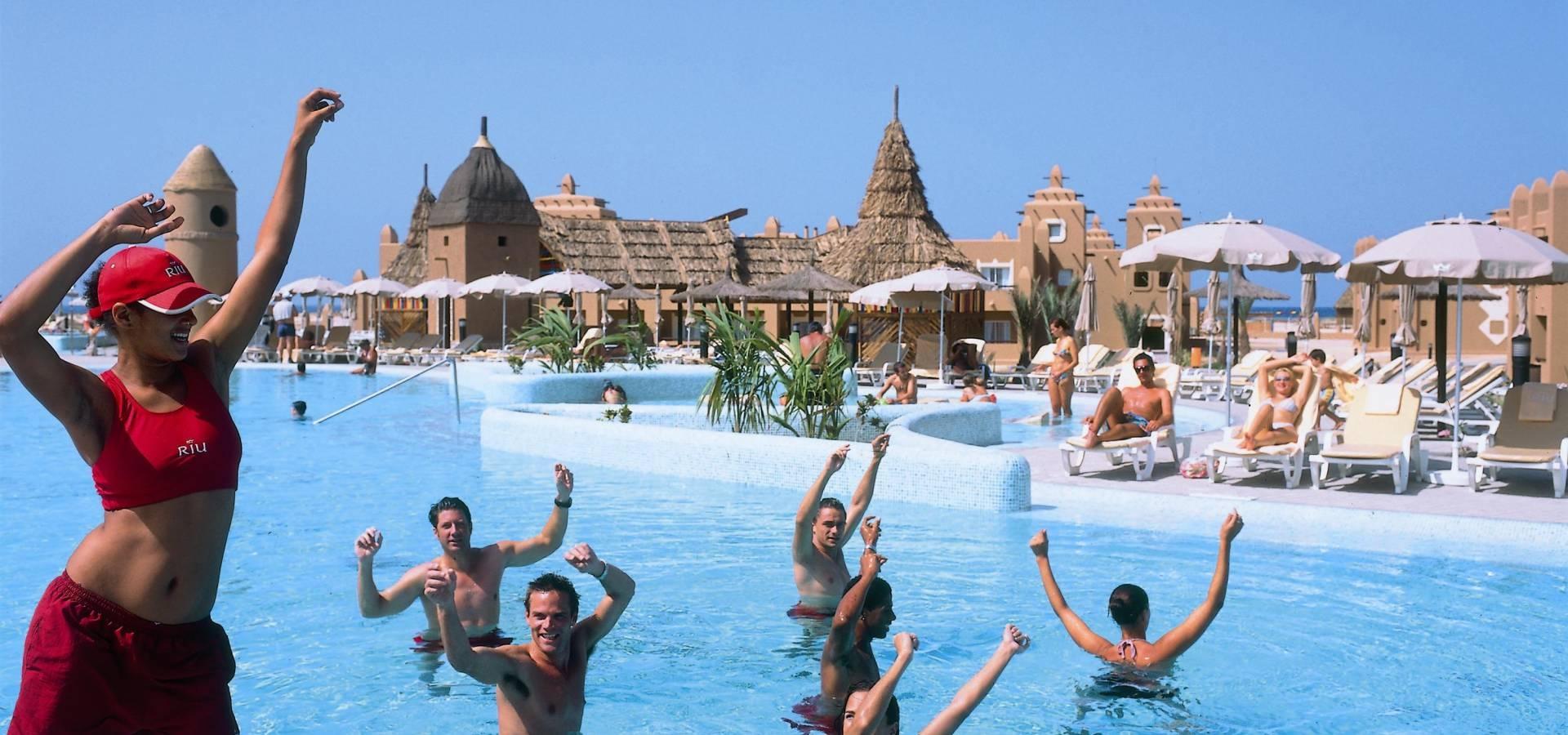 Cabo Verde - Hotel Riu Funana Resort & Spa