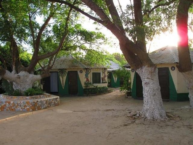 Lodge Janjanbureh