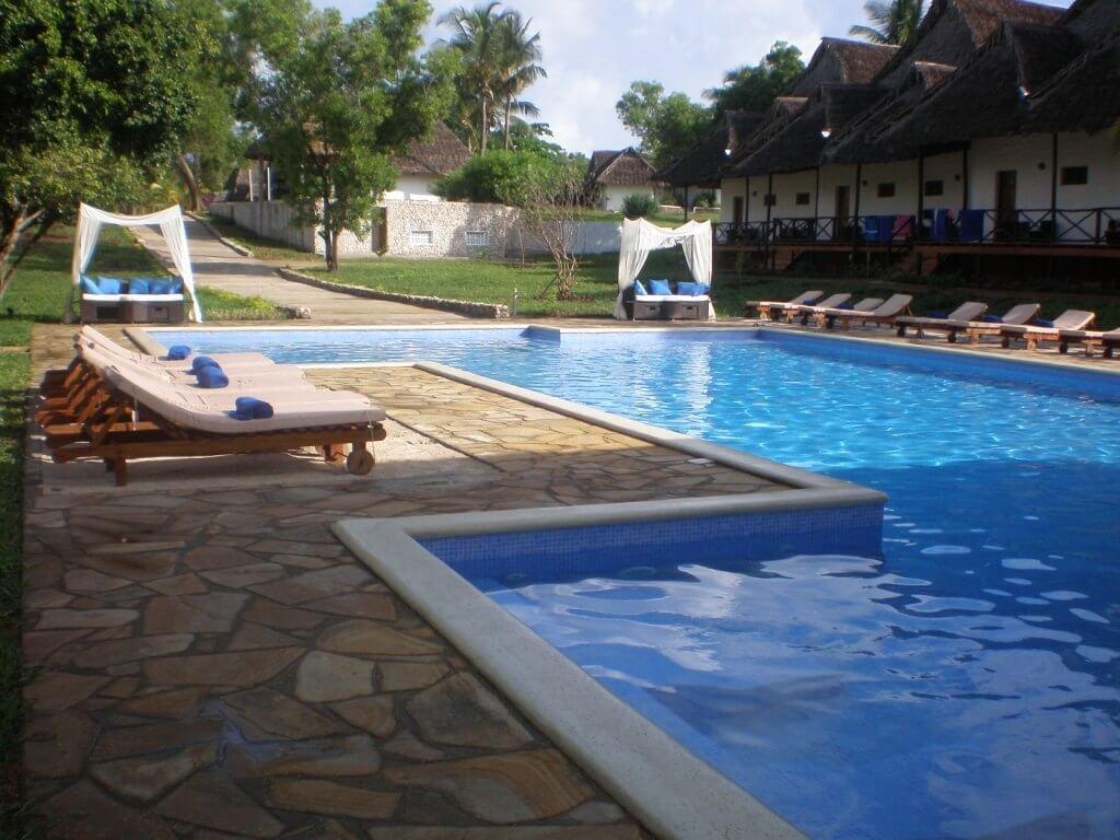 Bondeni Pool Room