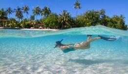 Maldivas - Hotel Universal Kurumba Maldives