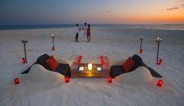 Maldivas - Villas Universal Velassaru Maldives