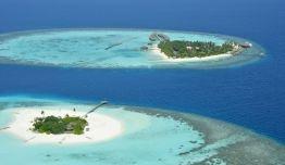 Maldivas - Villas Universal Maafushivaru