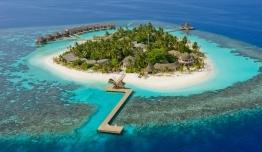 Maldivas - Villas Universal Kandolhu Island