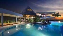 Zanzibar - Villas Diamonds Star of The East