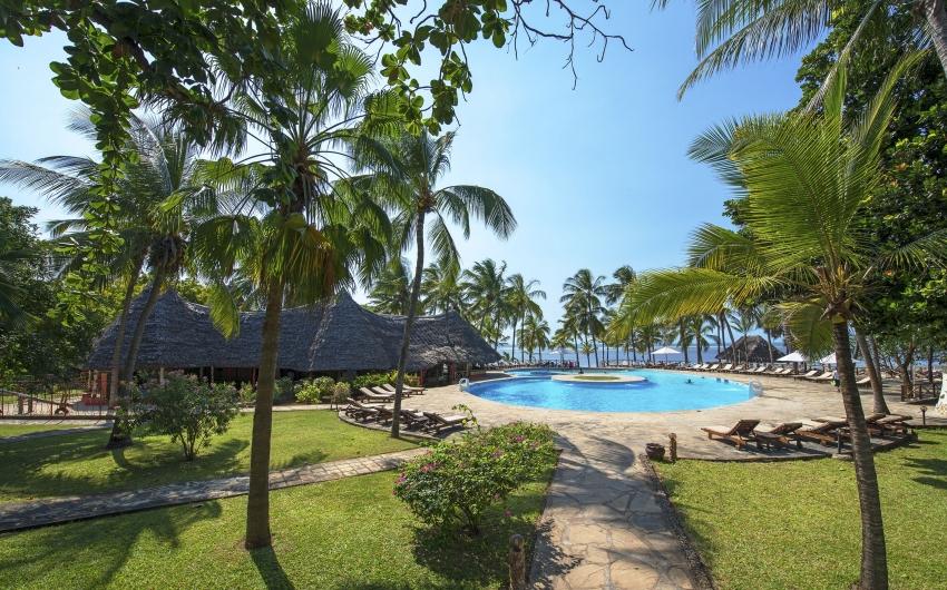 Kenia - Hotel Sandies Tropical Village