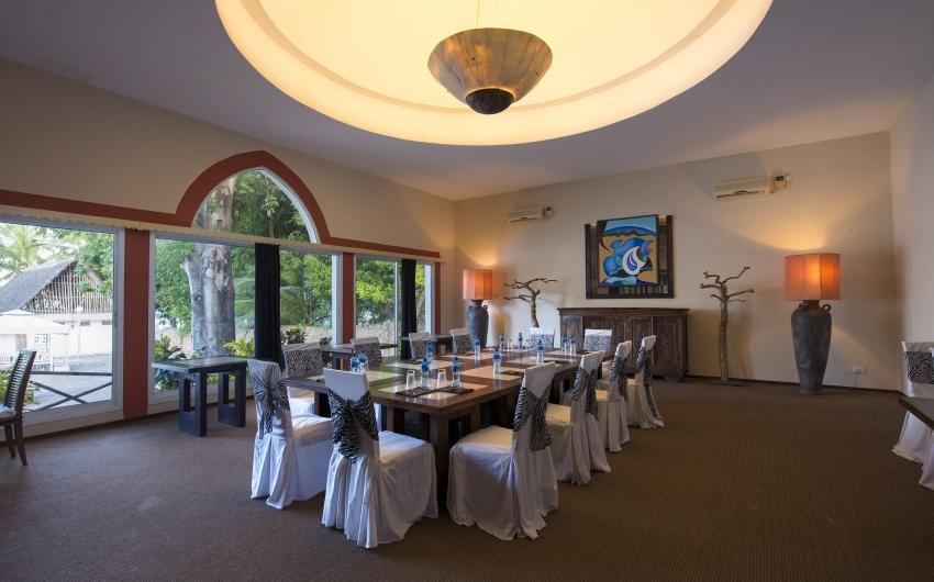 Kenia - Hotel Diamonds Dream of Africa
